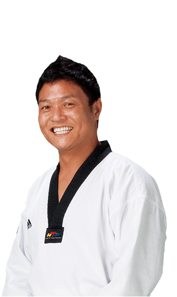 Master Chang's Martial Arts Owner